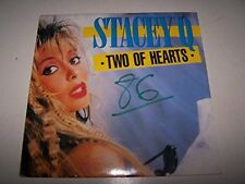 """Stacey Q Two of hearts (European Mix, 1986) [Maxi 12""""]"""
