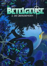 Leo : Betelgeuse Nr. 2 Die Überlebenden