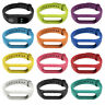 Replacement TPU Silicone Wrist Strap For Xiaomi Mi Band 2 Smart Bracelet Band