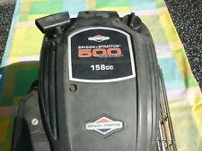 Motor Rasenmäher Briggs Stratton Series 500  Rasenmähermotor