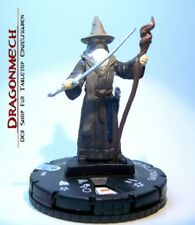 Heroclix hobbit Desolation of Smaug #106 Gandalf the Grey