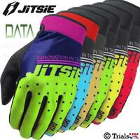 Jitsie Data Riding Glove - Trials, Cycling, Offroad