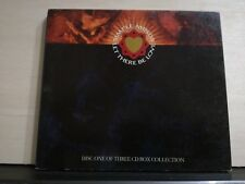 SIMPLE MINDS - LET THERE BE LOVE - DISC ONE - copia GATEFOLD 1991