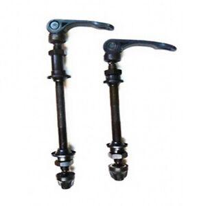 Mountain Bike Quick release lever Tools Wheel Parts Repair Set Action Axle