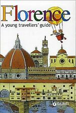 Lorenzo Domizioli, Florence : A Young Travellers Guide, Like New, Paperback