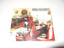 MIKE DOUGHTY  THE QUESTION JAR SHOW  2 cd  28 TRACKS  2012 DIGIPAK-NEW & sealed