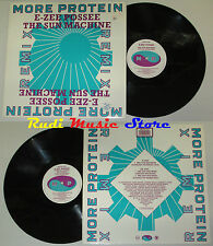 LP E-ZEE POSSEE The sun machine 45 rpm 12'' 1990 uk MORE PROTEIN cd mc dvd vhs