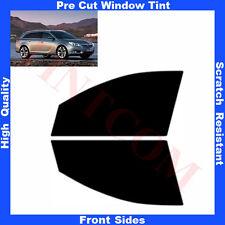 Pellicola Oscurante Vetri Auto Anteriori per Opel Insignia SW 2009-... da5% a70%