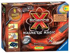 La Ciencia X Mini Magnético Magic 6 increíble actividades