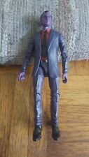 PURPLE MAN MARVEL LEGENDS FIGURE THE RAFT SDCC SET SPIDER-MAN DAREDEVIL KINGPIN