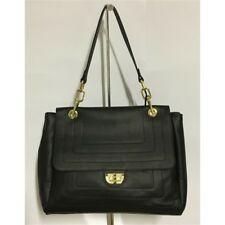 BORSA LIU JO A SPALLA TOP HANDLE BICOCCA IN ECOPELLE NERO bd68d6a7bce