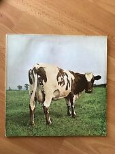 Pink Floyd - Atom Heart Mother A-1G/B-1G No EMI UK SHVL 781