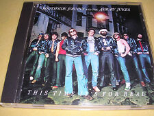 Southside Johnny-this time it 's for real-CD-RARO!!!