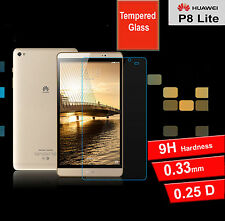 For Huawei Media Pad M2 8.0 Tempered Glass Screen Protector for Huawei Pad M2 8.