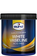 White vaseline acid free can be used in food industry 600g FDA 172.880 Eurol