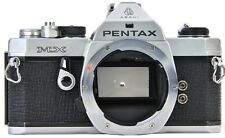 PENTAX MX-NEUF SCELLE -
