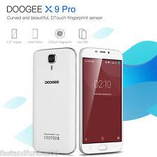 "5.5""DOOGEE X9 Pro Fingerprint 4G Smartphone Android 6.0 16GB+2GB Móvil Teléfono"