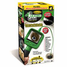 Atomic Beam Lizard Cam Hand-Held Wireless Borescope by BulbHead, Wireless Micro