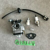 Carburetor For POPE 101PLT25 101PLT25D Trimmers Walbro Style Carburettor