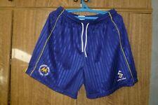 Torquay United Super League Football Shorts Home 1997/1998/1999 Men Size 2XL XXL