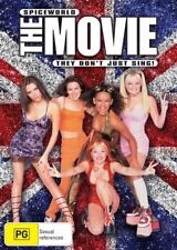 The Spiceworld - Movie (DVD, 2018)