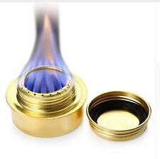 Camping Alcohol Burner Lightweight Trekking Camping Stove Portable Gas Liquid