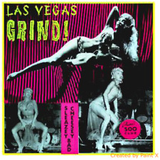 v.a.-Las Vegas Grind Vol.1-'50/60s TROPICAL EXOTICA TUNES-LP