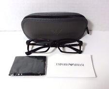 EMPORIO ARMANI Prescription Eyeglasses EA3005 5026 Tortoise Frame 51-16-135mm
