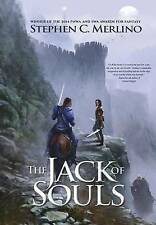 The Jack of Souls (Fantasy): A Rogue and Knight Adventure Series (The Unseen Moo