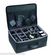 Vanguard Divider Bag 46 Camera Lens Waterproof Hard Case Holder