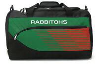 2020 NRL Sports Bag -  South Sydney Rabbitohs - Team Travel School Sport Bag
