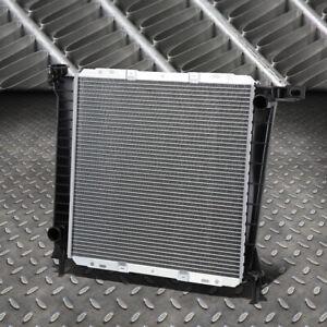 FOR 85-94 FORD RANGER/EXPLORER MANUAL OE STYLE ALUMINUM COOLING RADIATOR DPI 897