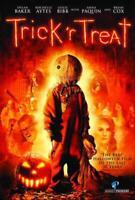 Trick 'r Treat Movie POSTER 27 x 40 Dylan Baker, Rochelle Aytes, C