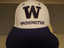 New Washington Huskies Mens Adult Unisex NIKE Dri-Fit Cap Hat $26