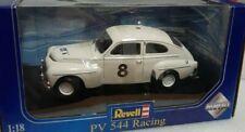 Revell Volvo PV544 Racing 1/18