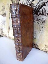 livre la princesse de Clèves 1725 Paris compagnie des libraires associés