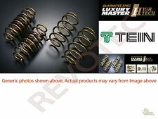Tein H. Tech Lowering Springs For Infiniti 2003-2013 G35 G37 Coupe 2WD V35 V36