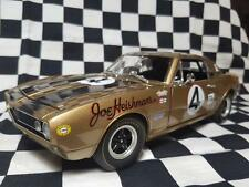 1967 Johnny Moore #4 1/18th Z/28 Chevrolet Camaro by ACME Models USA