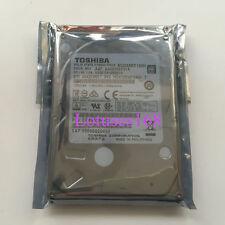 "Toshiba 1 TB MQ02ABD100H 2.5"" SATA 6GB/s 8GB SSD Hybrid Laptop Hard Drive"
