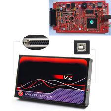 V2 V5.017 Online Version ECU Programmer No Token Limited OBD2 Manager Tuning Kit