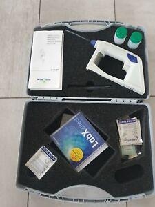 Mettler Toledo Densito 30PX Portable Density Meter  Brand New