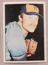 1975 SSPC JIM COLBORN BREWERS BASEBALL CARD