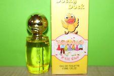 EDT 30ml P'tit Club Ducky Duck Parfum Parfüm Jungs Mädchen Unisex Ente Gelb Girl