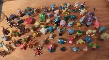 Über 65 Original Tomy Pokemon Figuren Sammlung - teilw erste Generation