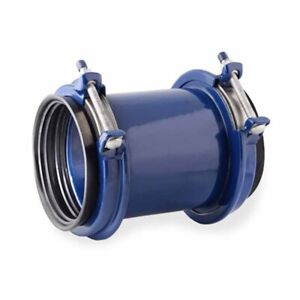 HYMAX® 860-54-0108-16 4 in Coupling