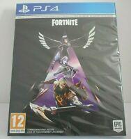 FORTNITE jeu vidéo Pack Feu Obscur Playstation 4 PS4 version Française Neuf