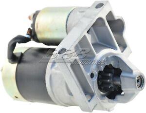 Starter Motor BBB Industries N17786