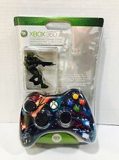 Xbox 360 Halo 3 Wireless Controller Limited Edition Todd McFarlane
