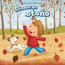 ESTAMOS EN OTO±O/ IT'S FALL - NEW BOOK