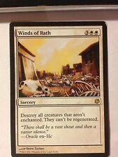 Winds of Rath - Heroes vs. Monsters   VO  MTG PLAYED (see scan)